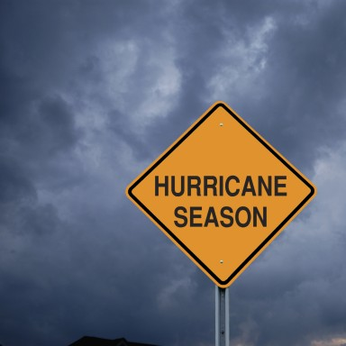 Five Tips for Traveling Safely During Hurricane Season