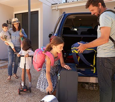 3 Road Trip Tips and Activities for Kids