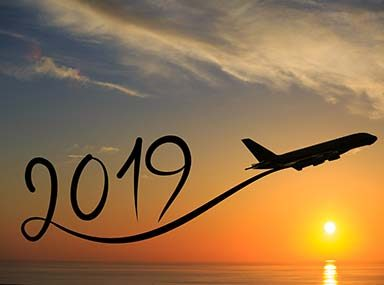 5 Ways to Make New Year Travel Goals a Reality