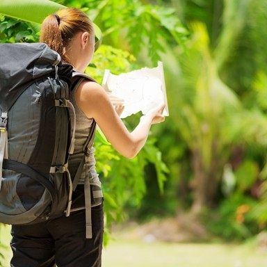 Introverts enjoy the quiet and introspective side of solo travel.