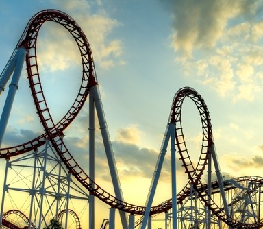 Roller coasters are some of the most exciting attractions you can find for the whole family.