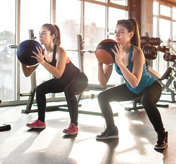 App Helps Travelers Find Gym