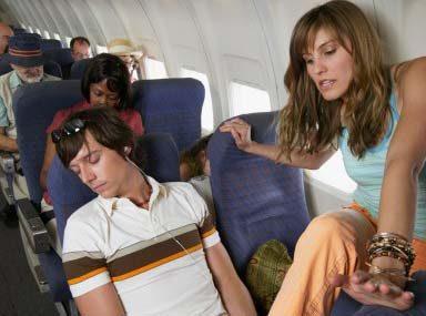 The Most Annoying Airplane Behavior
