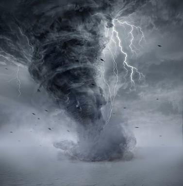 traveling during tornado season