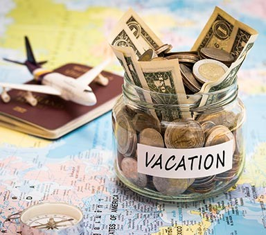 How to Save for Vacation on a Tight Budget