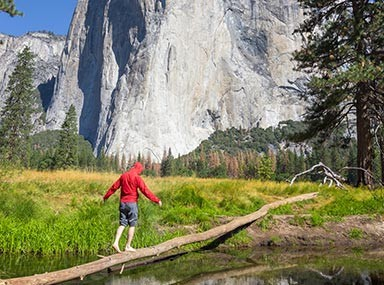 How to Plan A National Park Trip