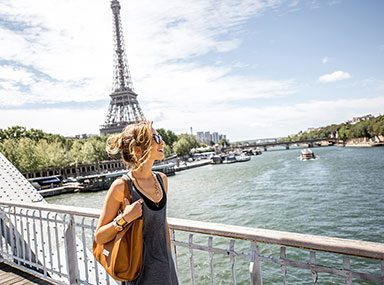 Tips for Traveling to Paris for the First Time