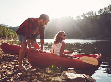 6 USA Adventure Vacations for Couples
