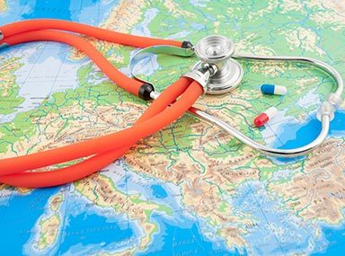 Primary Coverage Travel Insurance