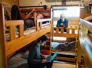 Are Hostels Safe