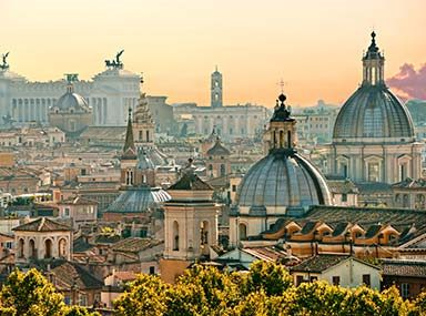 What to See in Rome in 2 Days