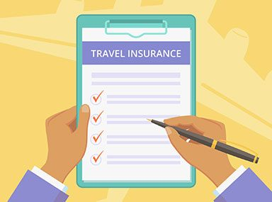 What Do You Need to Buy Travel Insurance