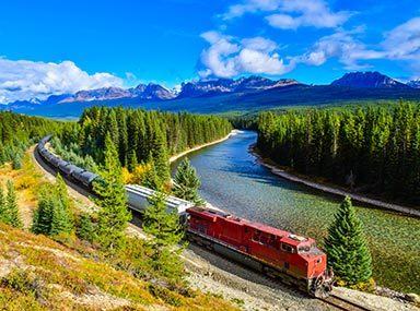 7 Tips for Traveling by Train