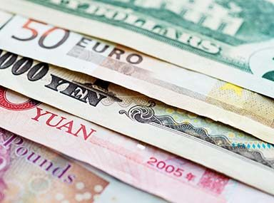 Foreign Currency Exchange Guide