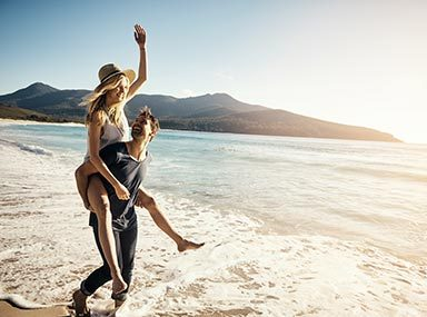 Honeymoon Travel Package Ideas to Make Planning Easier